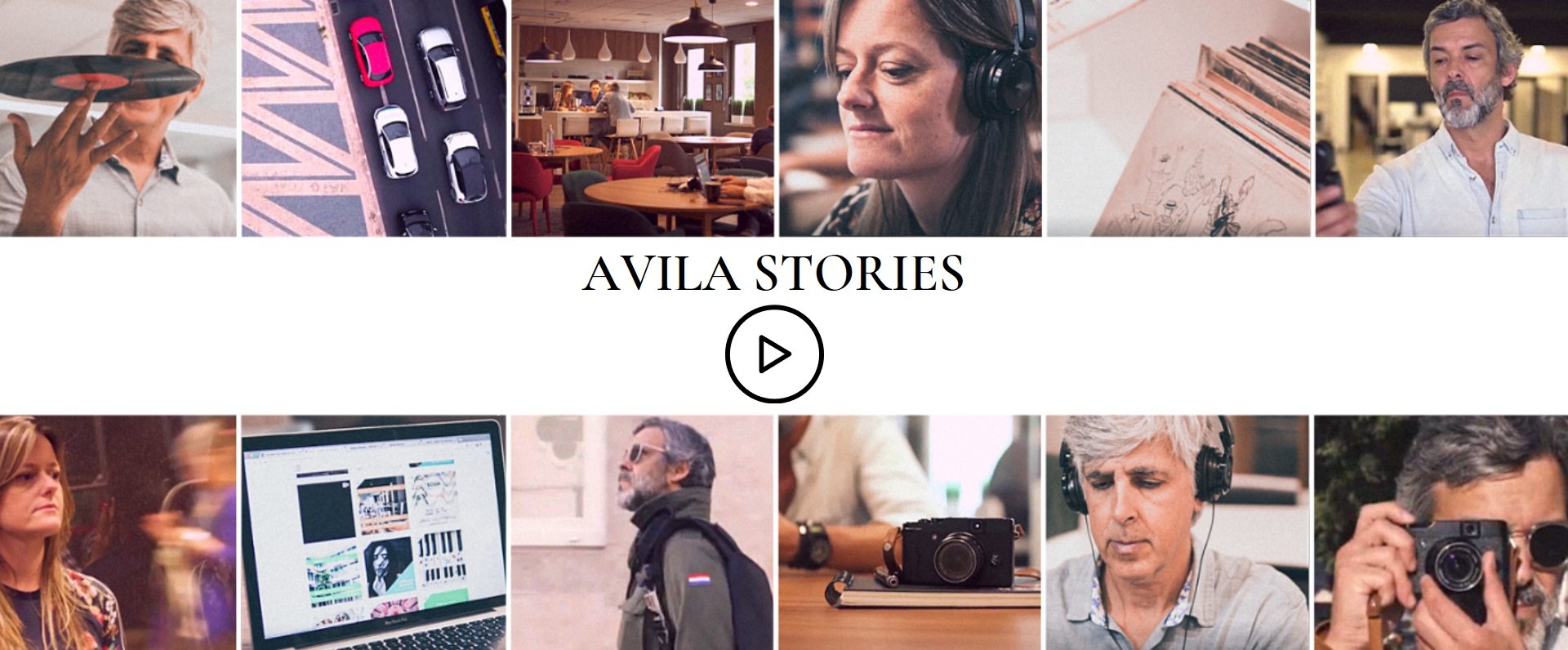 successful clients from Avila Spaces creative coworking space in Lisbon